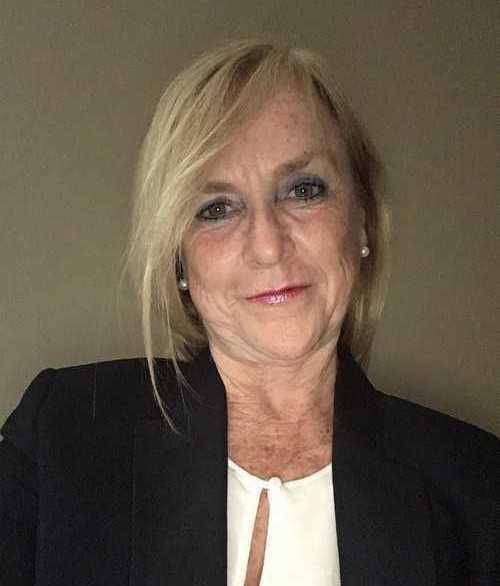 Lorraine Sweeney, Board Member, Secretary and Treasurer